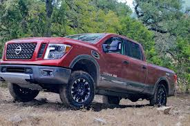 2016 Nissan Titan XD: Big Capability Cummins Diesel Truck - Truck ... Behind The Wheel Heavyduty Pickup Trucks Consumer Reports 2018 Titan Xd Americas Best Truck Warranty Nissan Usa Navara Wikipedia 2016 Titan Diesel Built For Sema Five Most Fuel Efficient 2017 Pro4x Review The Underdog We Can Nissans Tweener Gets V8 Gas Power Wardsauto Used 4x4 Single Cab Sv At Automotive Longterm Test Car And Driver