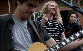 Meet The Orwells, Trying To Make It Big In A Music Industry Turned ... Capturing Wonder Ok Gos Treadmill Video 10 Years Later Elegant Backyard Band Gogo Vtorsecurityme Buy Music Tmottgo Radio Internet Station The 1 Download Curtiss Sb2c Helldiver 1998 Camping Canvas Friendly Otter Icrankcom Go Music Downloads Youtube Backyard Ger Reverbnation Popular Dc Personality Anwan Big G Glover Stabbed Go Pictures Meet The Orwells Trying To Make It Big In A Music Industry Turned