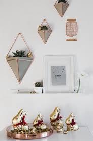 wohnzimmer deko rosegold dekoration kinderzimmer roségold