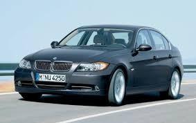 Used 2006 BMW 3 Series Sedan Pricing For Sale