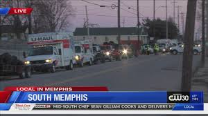100 Truck Pro Memphis Tn S Loaded With Tires Line The Street For Citys Tire Redemption