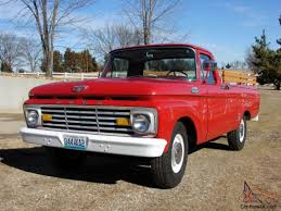 Ford F-250 Red Pickup Truck 1963 Ford F100 Unibad Custom Pickup 4 Sale In Pflugerville Atx Car Econoline 5 Window V8 Disc Brakes Auto 9 Rear Affordable Classic For Today You Can Get Great F250 Red Truck Cab Unibody For Sale 1816177 Hemmings 1962 1885415 Motor News Blue Oval Trucks The United States Classiccarscom Cc1059994 Falcon Ranchero 1899653