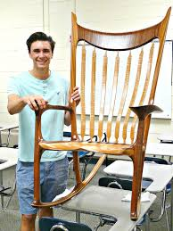 Del Val Senior Wows Woodworking Teacher With His Rocking Chair - Nj.com Estate Sales By Olga Is In Cranford For A 2 Day Estate Sale Knoll Pollack Leather Chrome Sling Chair Double Rocking Chair Smithsonian American Art Museum Fniture 36511663 Cornell Platinum Fileannual Report Of The New York State College Agriculture At Union White Students To Sit On Front Porch Rember Life Wellhouse R33wh001 Cambridge Home Afw Steel Wood Burning Fire Pit Red Big Ventura Seat Portable Recliner Best Furnishings Patoka 2617 Traditional Swivel Glider Club Rocker Cornell