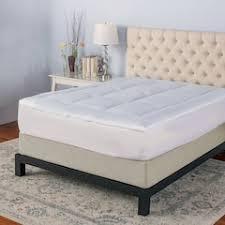 sensorpedic mattress pads toppers bed bath kohl s