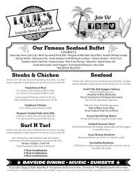 Bayside Dining Menu — Louie's Backyard Outdoor Photo Of Louies Backyard Restaurant In Key West Florida Anni Image On Astonishing Restaurant And A Sunset Cruise Andrea On Vacation Sports Bar Ding Menu The After Deck At Back Yard West Youtube Louiesbackyard Twitter Paradise Is Wests Blog Living Breathing Loving I Could Eat A Meal With View Casa Marina Rentals Rentals Keys Pinterest Backyards
