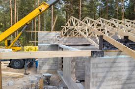 100 House Trusses Roof Timber Trusses For A Beautiful House Freimans