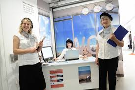Rich Americans And Millennials Havent Completely Abandoned Travel Agents