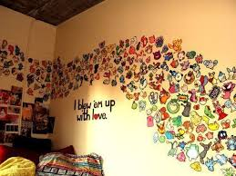 Cool Wall Decoration Ideas For Hipster Bedrooms Haunted Houses