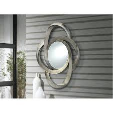 miroir argentac pas cher beau objet deco original pas cher 4
