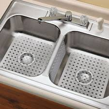 Rubbermaid Small Sink Protector by Sink Divider Mat Kitchen Dining U0026 Bar Ebay