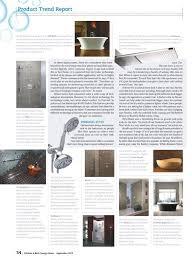 Kountry Wood Products Shawnee by Kitchen U0026 Bath Design News Sep 2013