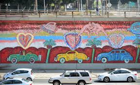 Famous Spanish Mural Artists by 10 Of The Best Latino Artists Sculpting Painting And More In The