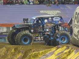 100 Monster Truck Shows 2014 Jam Syracuse NY