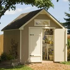 costco everton 8 x 12 wood storage shed sheds garden sheds