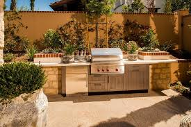 Garden Kitchen Ideas 3 Outdoor Kitchen Design Ideas Recommended By The Pros All