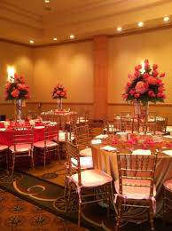 Quinceanera Decorations For Hall by Pink And Gold Decoration For Quinces Pinkandgold Quinces