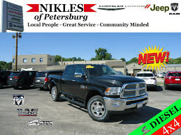 Used Cars For Sale Petersburg IL 62675 Nikles 2019 Chevrolet Colorado Zr2 Crew Cab Diesel Lovely Vehicles For Sale Rust Free Trucks For Ultimate Rides Used Pickup In California New Best Of Chicago Il Cargurus Enthill Duramax Illinois Th And 2017 Ram 1500 Near Schaumburg Il Sherman Dodge Chrysler 2018 2500 Sale Springfield Decatur Lease 1994 Ford F350 Black 4x4 Truck Dealership Kerr Service Mendota Facebook Cars Columbia 62236 Brooks Motor Company