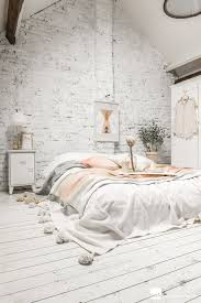 Bohemian Home Decor Ideas White Rustic BedroomAiry