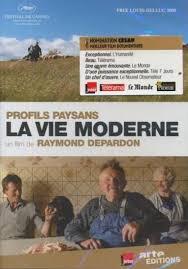 profils paysans chapitre 3 la vie moderne