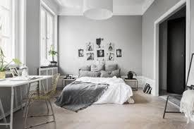 grau weißes schlafzimmer ideen bilder houzz