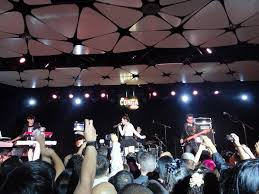 Conga Room La Live Concerts by Must Do Belanova In Concert At The Conga Room In La Travel Ganas