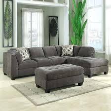 Buchannan Microfiber Sectional Sofa by Catchy Grey Microfiber Sectional Sofa Gray Microfiber Sectional