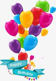 Vector cartoon balloons Colored Balloons Cartoon Balloons Vector Balloon PNG and Vector