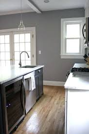 25 best ideas about grey wall paints on kitchen paint
