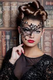 Halloween Half Mask Ideas by 42 Best Masquerade Party Ideas Images On Pinterest Masquerade