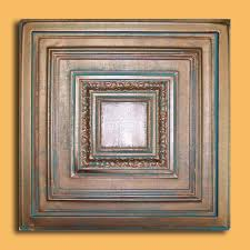 Home Depot Ceiling Light Panels by Faux Tin Ceiling Wallpaper Hidden Plastic Tiles Ceilings The Home