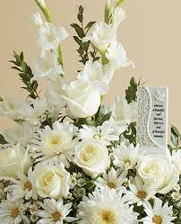 Appropriate Sympathy & Funeral Flowers