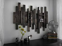 Magnificent Modern Rustic Decor Ideas Modern Rustic Wall Decor