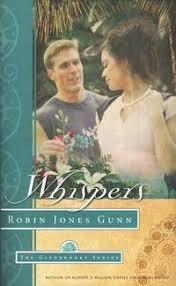 Whispers Glenbrooke Series 2 By Robin Jones Gunn
