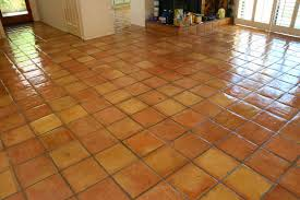 Orange Glo Hardwood Floor Refinisher Home Depot by Dusty Coyote Stripping And Sealing A Saltillo Tile Floor