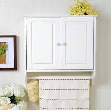 White Bathroom Wall Cabinet by Elegant White Cabinet Bathroom Beautiful Bathroom Ideas