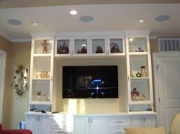 Sonance Ceiling Speakers Australia by In Ceiling Speaker System For Surround Sound Round Designs