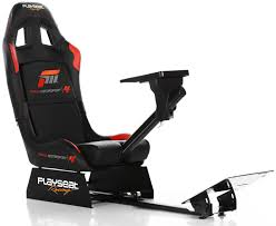 Pyramat Gaming Chair Ebay by Playseat Limited Edition Forza Motorsport 4 Racing Seat Video