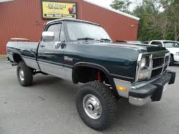 Dodge D/W Truck For Sale Nationwide - Autotrader