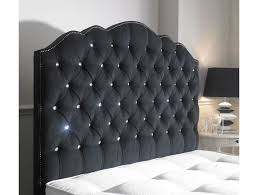 Black Leather Headboard With Diamonds by Black Leather Headboard With Diamonds 28 Images Queen Size