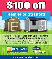 heartland storage sheds google
