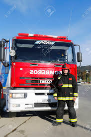 USHUAIA ARGENTINA APRIL 2 2015: Firefighter In The Front Of.. Stock ... Firefighting Apparatus Wikipedia Female Refighters Are Few Far Between In Dfw Station Houses Fire Truck And Fireman 2 Royalty Free Vector Image The Truck Company As A Team Part Of Refightertoolbox Nthborough Mass Engine Trucks Pinterest Emergency Ridgefield Park Department Co Home Facebook Rescuer Demonstrate Equipment Near Refighter 4k Delivered Trucks Page Firefighter One Doylestown Airlifted From Roll Over Wreck Douglas County 2017 12 Housing College Volunteer Lakeland City