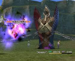 Ffx Light Curtain Bribe by Listen To My Story Let U0027s Play Final Fantasy X International
