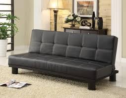 Walmart Black Futon Sofa by Black Futon With Storage Roselawnlutheran