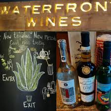 Bed Vyne Wine by Waterfront Wines Explore Brooklyn