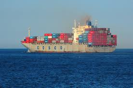 100 Mclean Trucking Port Report Chinas Coastal Shipping Begins To Suffer From Over