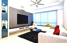 in overhead lighting apartment living room decor