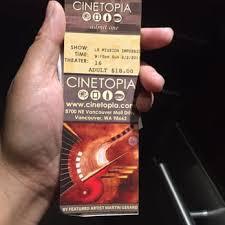 Cinetopia Living Room Theater Vancouver Mall by Cinetopia 23 106 Photos U0026 287 Reviews Cinema 8700 Ne