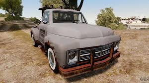 100 Gta 4 Tow Truck Tlad Truck For GTA