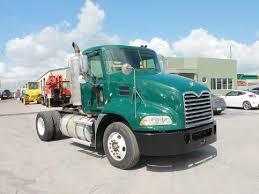 2009 MACK CX612 FOR SALE #2241