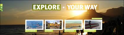 30 Inspiring Travel Website Designs For Your Pleasure